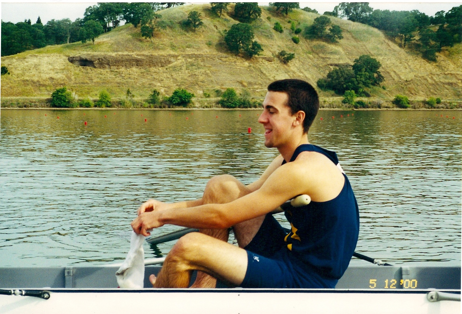 Why I donate to UCD Crew & Friends of Davis Rowing