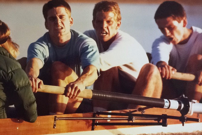 1987 Novice Class Reunion – June 22 & 23