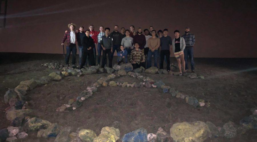 Bringing Back a Tradition – Causeway Rocks